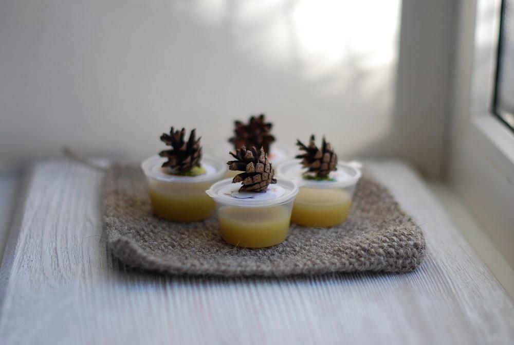 Рецепт бальзама для губ и кутикулы с пчелиным воском