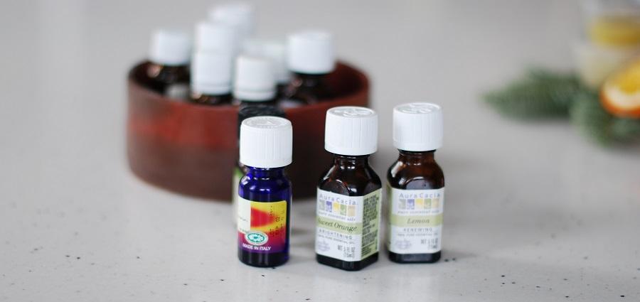 Качественные эфирные масла